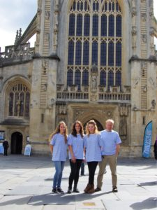 Bath Tours Team