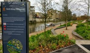 Bath Quays Waterside